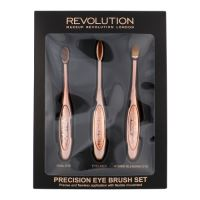 Makeup Revolution London Precision Eye Brush Kit