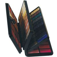 Parisax Palette Maquillage Book 96 Colors