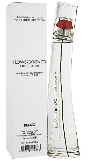 Kenzo Flower By Kenzo L´Eau Originelle TESTER Toaletní voda 50ml W