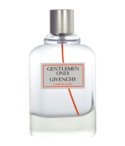 Givenchy Gentlemen Only Casual Chic Toaletní voda 100ml M