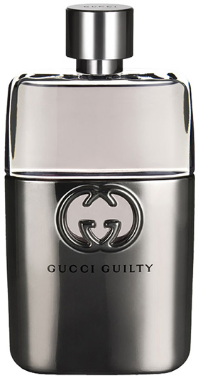 Gucci Guilty Pour Homme M EDT 90ml TESTER