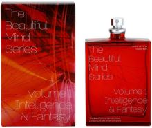 The Beautiful Mind Series Volume 1: Intelligence & Fantasy W EDT 100ml