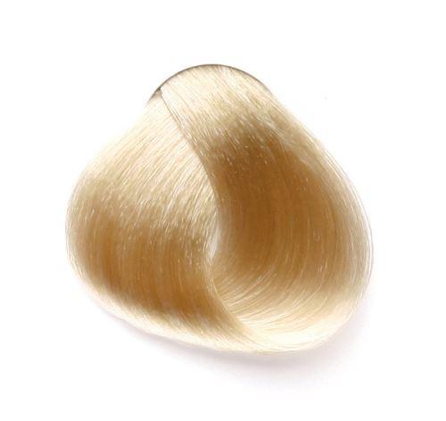 Color NATURAL 10/0 Blonde Platinum Light 100ml/Permanentní barva/Přírodní
