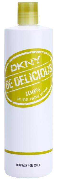 DKNY Be Delicious Body Wash W 475ml