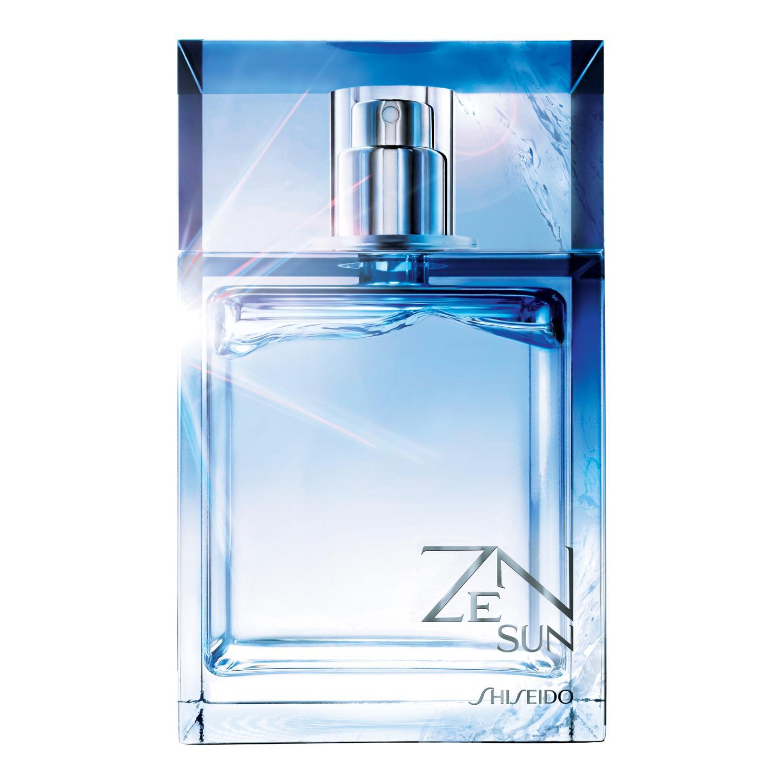 Shiseido Zen for Men Sun EDT 100 ml M