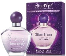 Bourjois Paris Clin d´Oeil Silver Dream W EDT 75ml
