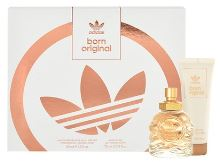 Adidas Born Original W EDP 30ml + BL 75ml