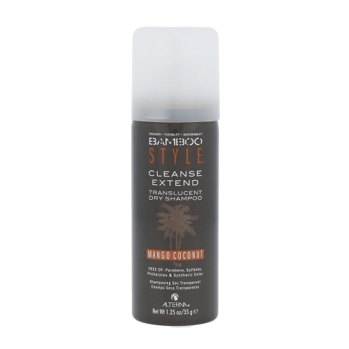 Alterna Bamboo Style Cleanse Extend Dry Shampoo 35g