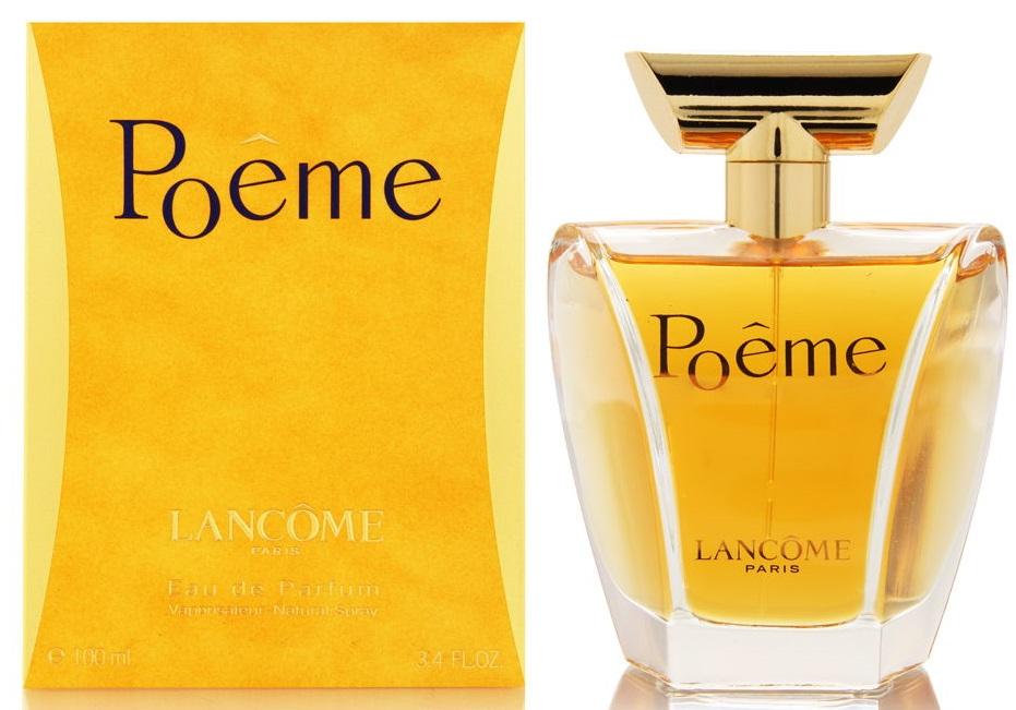 Lancome Poéme