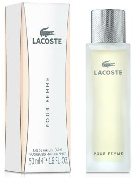 Lacoste Pour Femme Legere W EDP 50ml