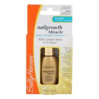 Sally Hansen Nailgrowth Miracle 13,3ml