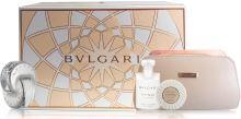 Bvlgari Omnia Crystalline W EDT 65ml + BL 75ml + mýdlo 75g + kosmetická taška