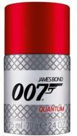 James Bond 007 Quantum Deodorant Stick M 75ml