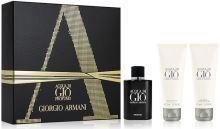 Giorgio Armani Acqua di Gio Profumo M EDP 40ml + SG 75ml + ASB 75ml