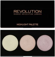 Makeup Revolution London Highlight Powder Palette 15g