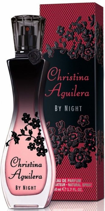 Christina Aguilera Christina Aguilera by Night