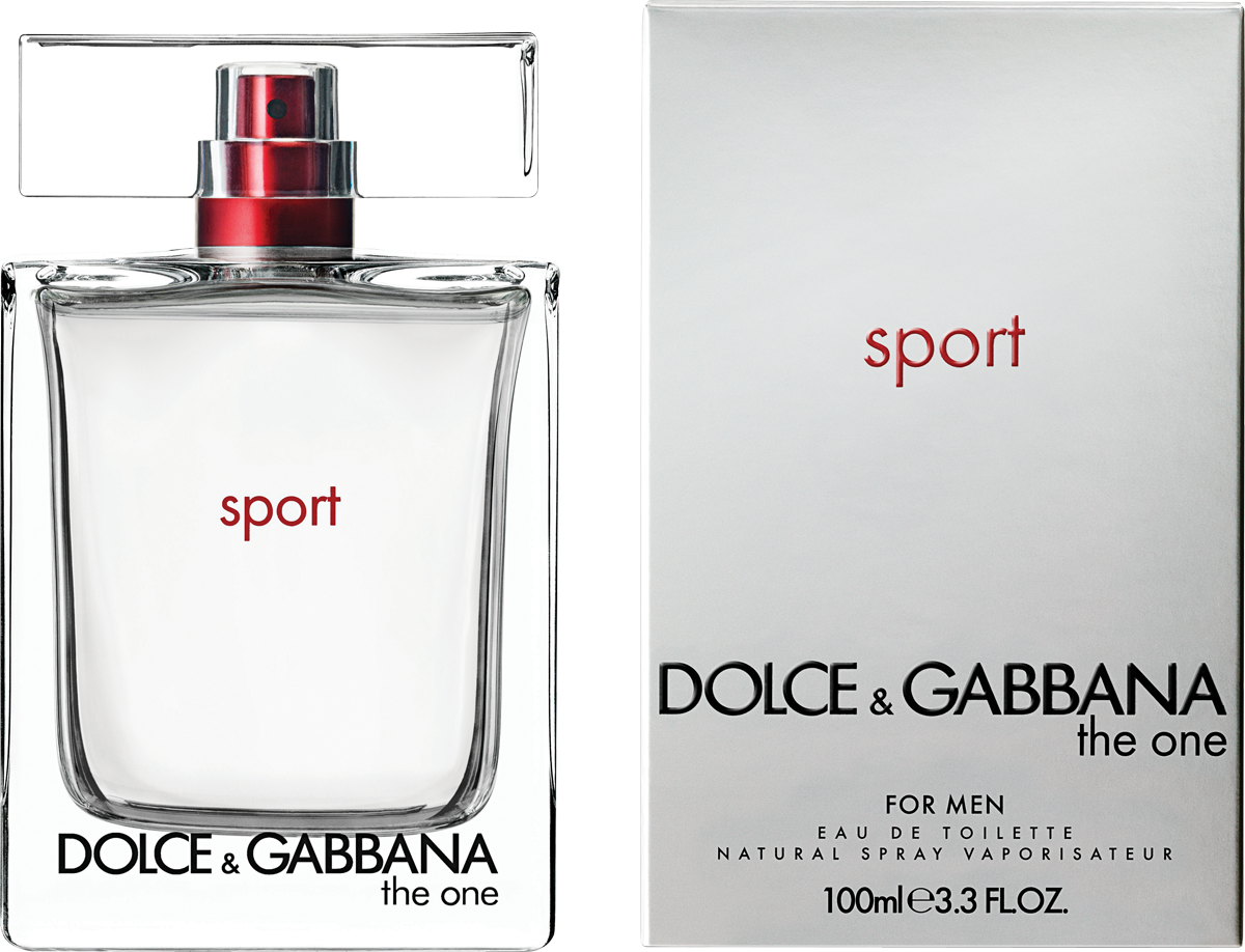 Dolce Gabbana The One Sport