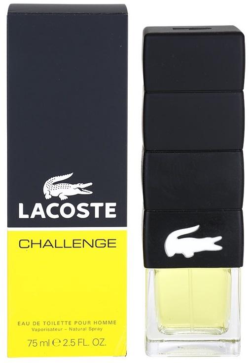 Lacoste Challenge M EDT 90ml