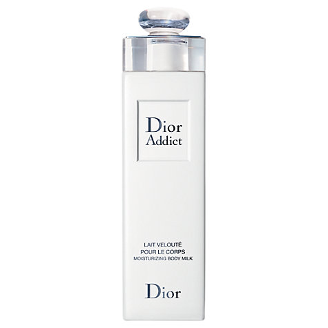 Christian Dior Addict New Body Lotion 200 ml W Tester