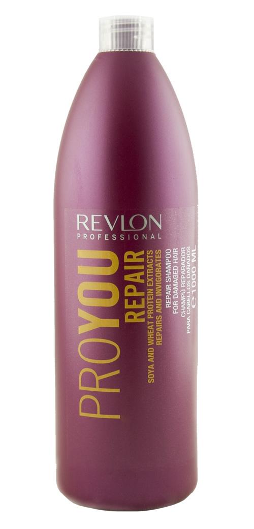 Revlon Professional Pro You Repair Shampoo 1000 ml