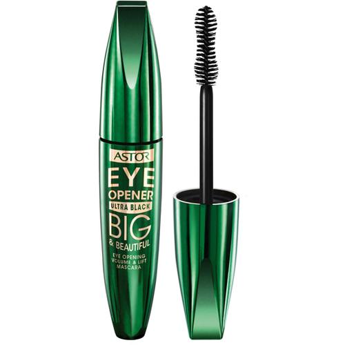 Astor Big & Beautiful Eye Opener 12ml - 910 Ultra Black