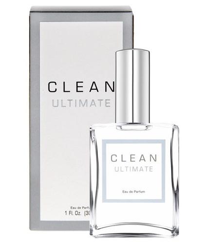 Clean Ultimate EDP W60