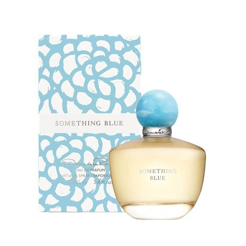 Oscar de la Renta Something Blue EDP W100