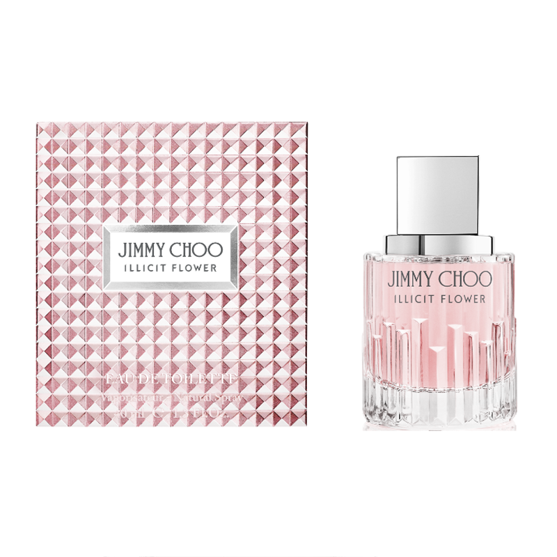 Jimmy Choo Illicit Flower W EDT 60 ml