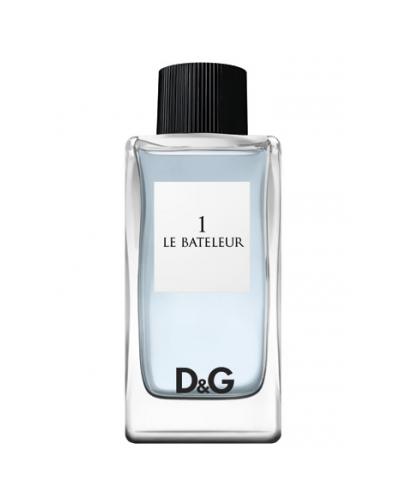 Dolce Gabbana 1 Le Bateleur M EDT 100ml TESTER