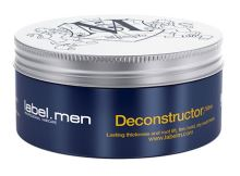 label.men Deconstructor 50ml/modelační pasta