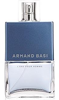 Armand Basi L´Eau Pour Homme M EDT 125ml TESTER
