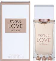 Rihanna Rogue Love W EDP 125ml