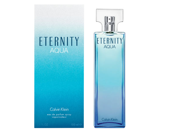 Calvin Klein Eternity Aqua W EDP 100ml
