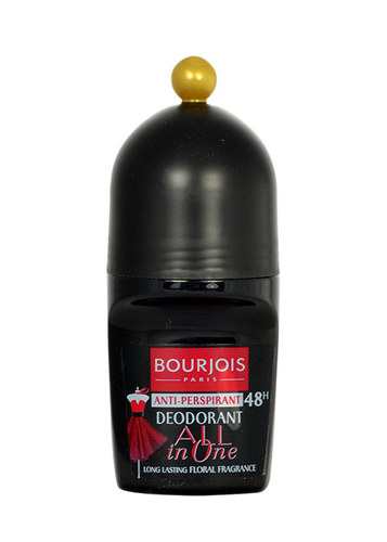 BOURJOIS Deodorant All In One Roll-On 50ml