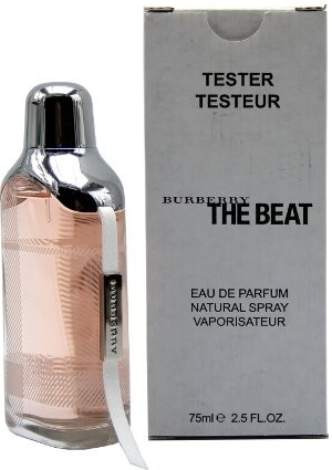 Burberry The Beat W EDP 75ml TESTER