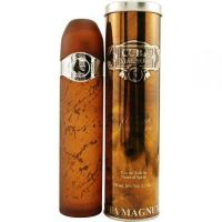 CUBA Magnum Black Toaletní voda 130ml M