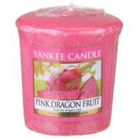 Yankee Candle Votivní svíčka Pink dragon fruit 49g