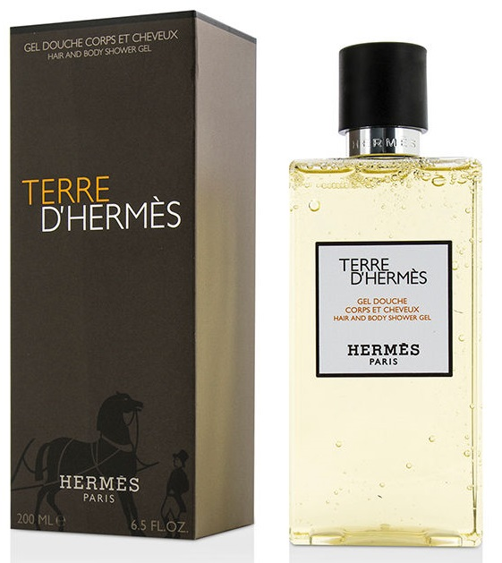 Hermes Terre D Hermes M SG 200ml