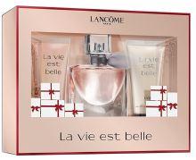 Lancome La Vie Est Belle W EDP 30ml + SG 50ml + BL 50ml