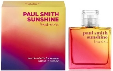 Paul Smith Sunshine Edition For Women 2015 W EDT 100ml